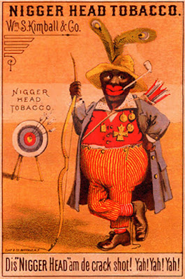 Nigger Head Tobacco