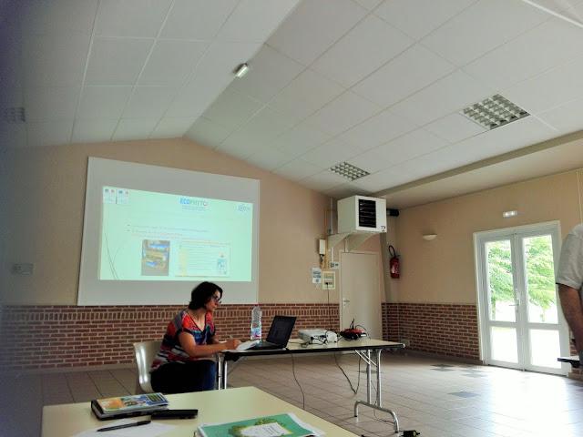 Retour sur la réunion Ecophyto organisée par la FREDON