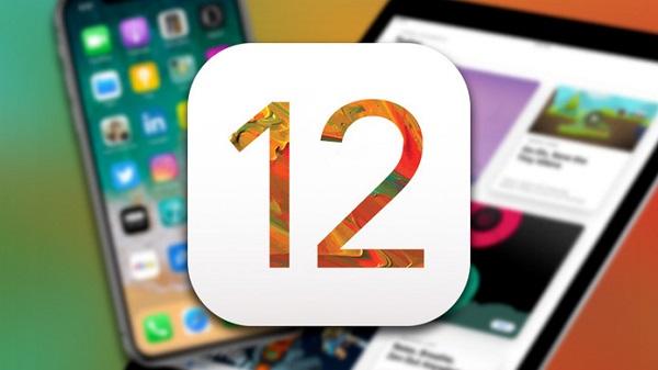 """""""ابل"""" تطرح نظامها """"IOS12""""الجديد..""""يسرع الأجهزة القديمة""""وميزات كثيرة أخرى؟"""