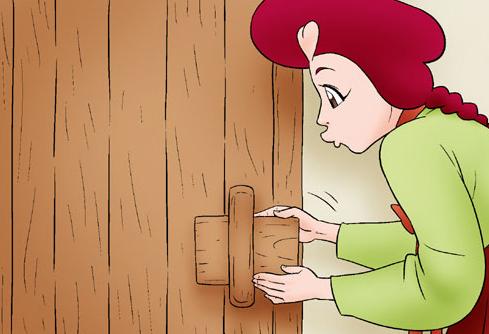 Kim Chi & Củ Cải (bộ mới) phần 273: Thiếu nữ làm gốm
