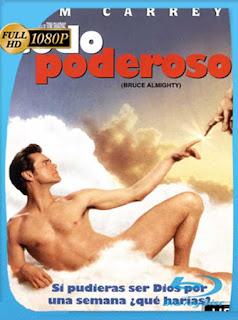 Todopoderoso [2003] HD [1080p] Latino [GoogleDrive] SilvestreHD