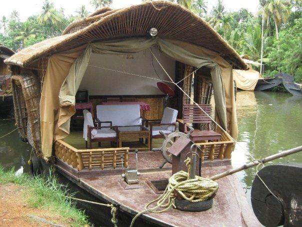 Beggy: Learn Homemade houseboat