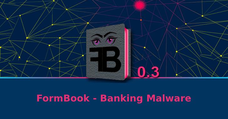 FormBook Malware