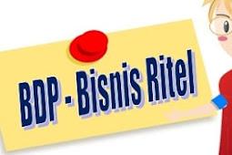 KI KD Pengelolaan Bisnis Ritel - Bisnis Daring dan Pemasaran (BDP)