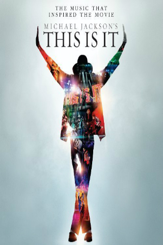 Michael Jackson's This Is It [2009] [DVDR] [NTSC] [Subtitulado]