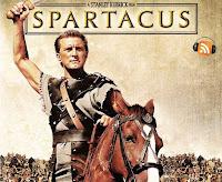 Espartaco (1960) (cine para invidentes)