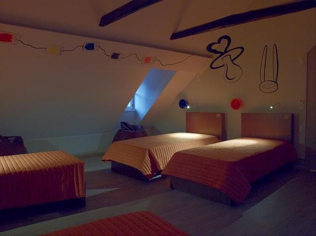 Serenata Hostel em Coimbra