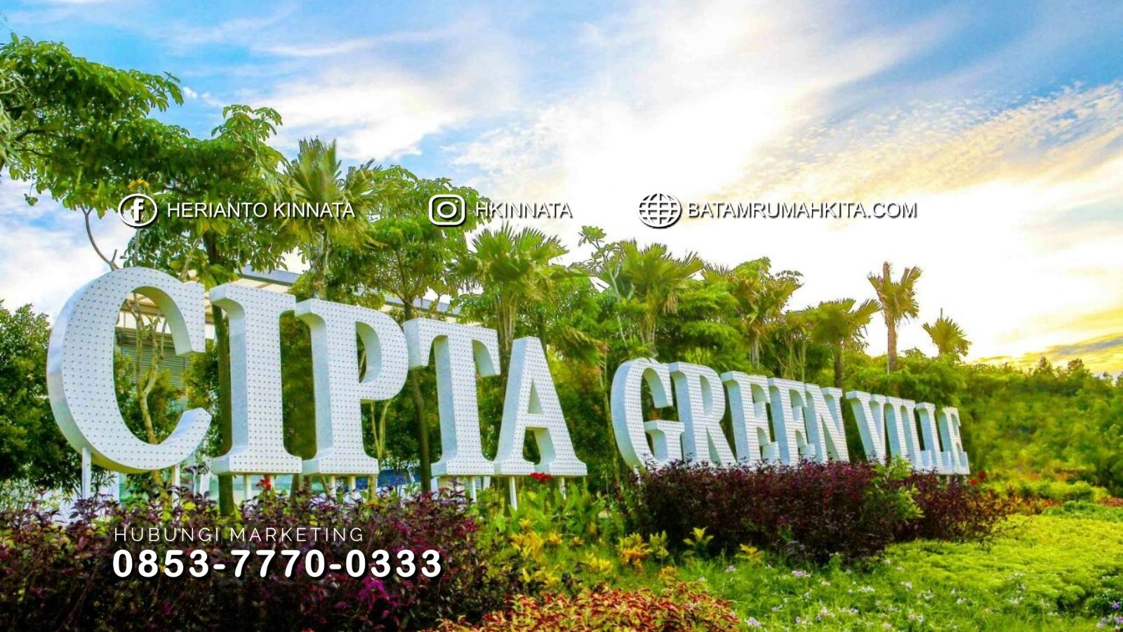 Cipta Green Ville
