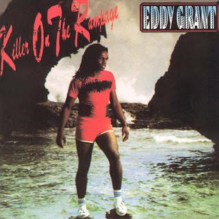Electric Avenue by Eddy Grant (1983)