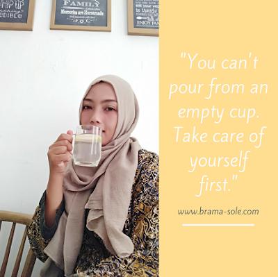 Minum Air Lemon Hangat Di Pagi Hari