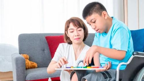 Memilih Sekolah Berkebutuhan Khusus untuk Anak