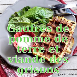 http://danslacuisinedhilary.blogspot.fr/2016/03/gaufres-de-pomme-de-terre-viande-grisons-sauce-ciboulette.html