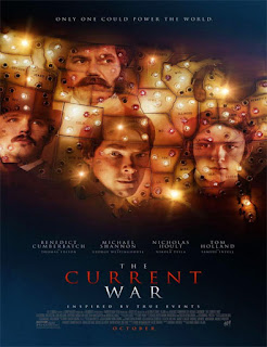 The Current War (Una guerra brillante) (2017) | DVDRip Latino HD GoogleDrive 1 Link