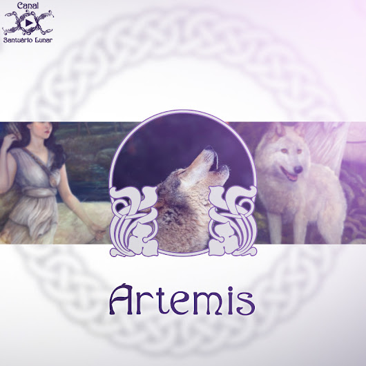 Artemis - Goddess of Wild Animals and Wild life