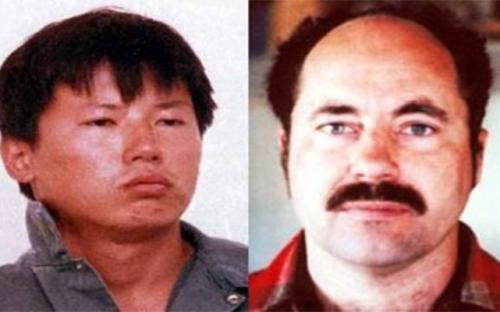 25 horrible serial killers of the 20th century 9. Charles Ng and Leonard Lake