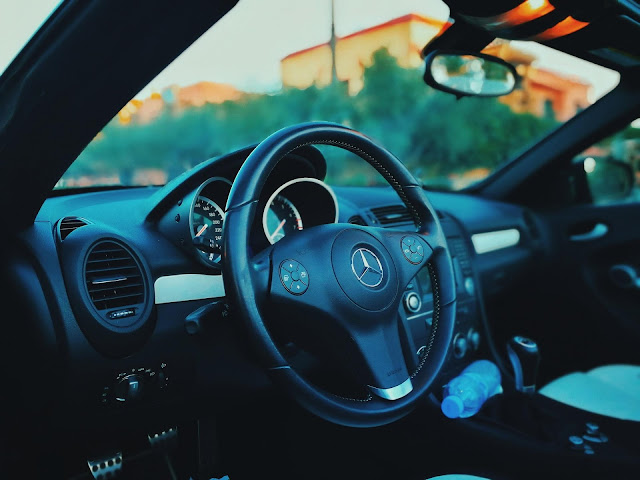How to Keep Your Car's Interior Clean
