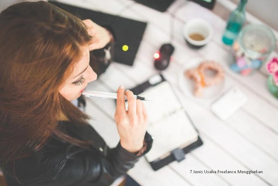 7 Ragam Pekerjaan Freelance Masa Saat ini yang Cukup Menjanjikan
