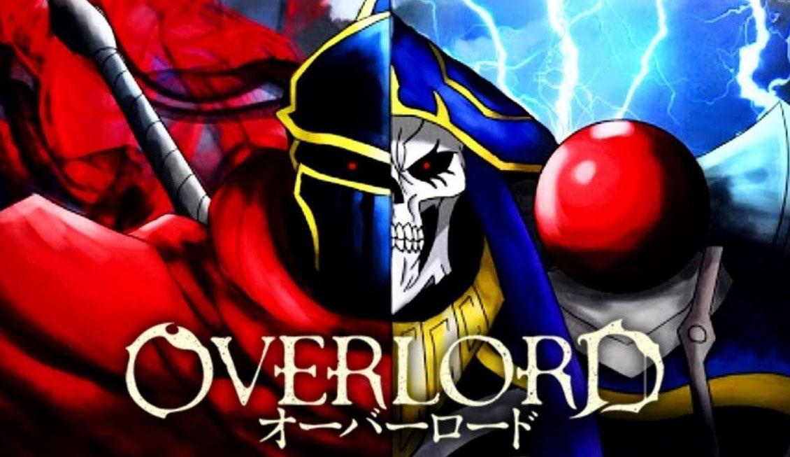 أنمي أفرلورد الموسم الرابع : Overlord season 4