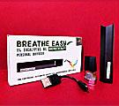 breathe easy personal diffuser tuks oil