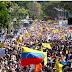 Iglesias evangélicas piden oraciones por la situación actual de Venezuela