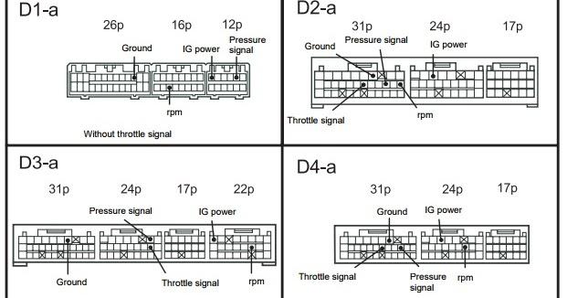 daihatsu ecu wiring diagram wiring diagram com Toyota ECU Diagram