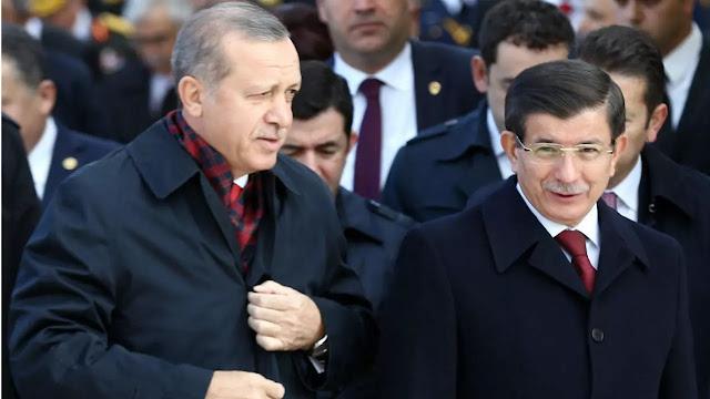 داود أوغلو .. بعد الخلاف الذي تبعه استقالة من حزب العدالة والتنمية الشائعات كثرت عن موقفه من سياسة أردوغان بليبيا؟ (شاهد الحقيقه)