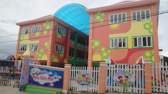 Điều kiện mở lớp mầm non tư thục cho phép hoạt động đối với cơ sở giáo dục mầm non