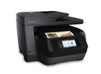 HP OfficeJet Pro 8725 Driver Mac Sierra Download