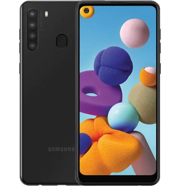 Điện thoại Samsung Galaxy A21