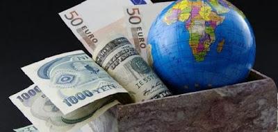 تداعيات الأزمة المالية العالمية على أزمة دبي المالية
