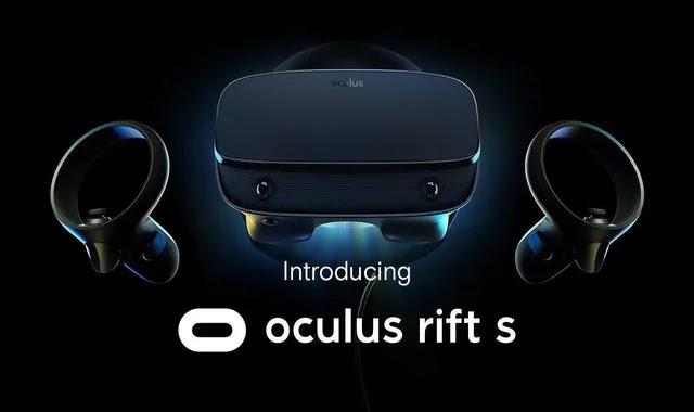 The discontinuation of the Oculus Rift S marks the end of an era
