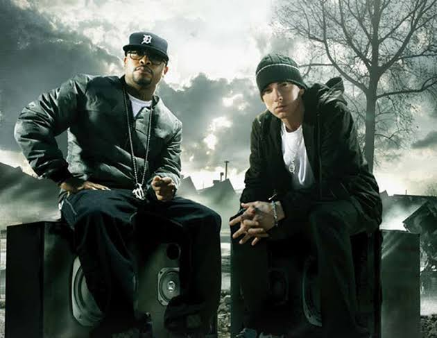 Royce da 5'9″ and Eminem New Albums Comes In 2020