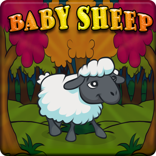 Games2Jolly Baby Sheep Es…