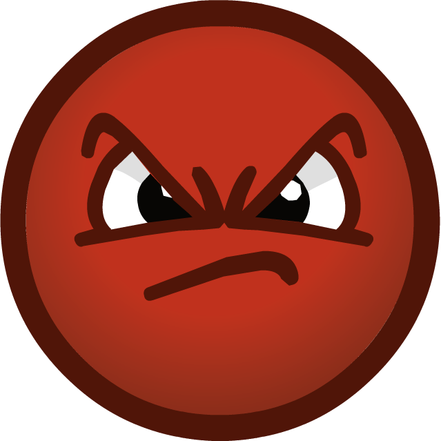 14 very angry smileys and emoticons my collection Satisfied Customer Clip Art Customer Clip Art