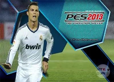 تحميل PES 2013 الاصلية