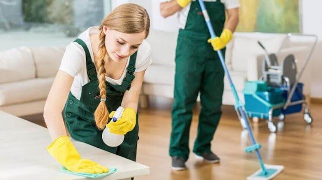 Contratar Empregada Doméstica Periodo Parcial