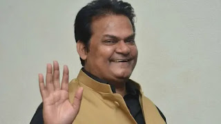 know why Akhilendra Mishra initially denied playing the role of Ravana in Anand Sagars Ramayan