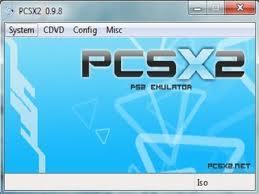 PCSX2 0.9.8 BIOS GRATUIT TÉLÉCHARGER