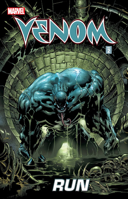 venom run comics
