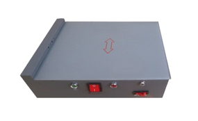 上退磁機,充消磁機,(紅外線觸發式),LY-DC12
