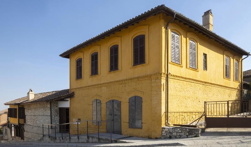 Γιορτάζουμε τις Ευρωπαϊκές Ημέρες Πολιτιστικής Κληρονομιάς στο Μουσείο Μετάξης Σουφλίου