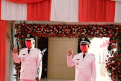 Resmi Dilantik,FDW PYR Siap Menunaikan Amanah Rakyat dan Menuju Minsel Hebat