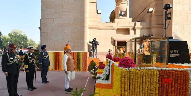 Delhi capital city of India