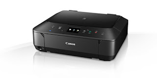 Canon Pixma MG6650 driver download Mac, Windows, Linux
