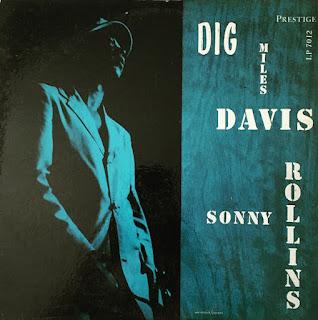 Miles Davis, Dig