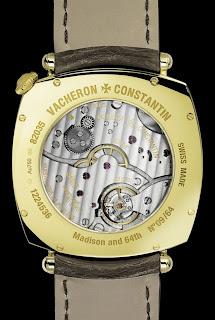 calibre Vacheron Constantin 4400