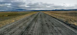Islandia, Iceland,  pista 846. Cañón Jökulsárgljúfur.