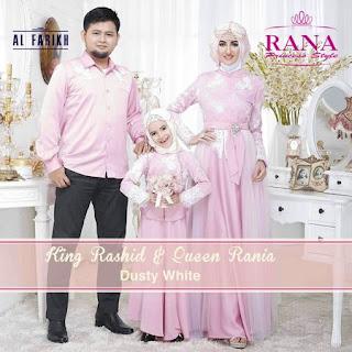 online shop baju lebaran keluarga
