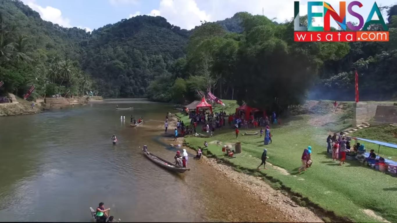 Wisata Air Terjun Subayang Jaya, Kampar   RiauMagz