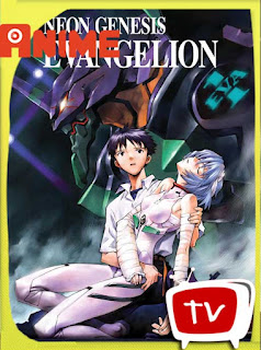 Neon Genesis Evangelion HD [1080p] Latino [GoogleDrive] PGD